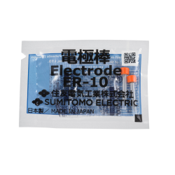 Électrodes Sumitomo ER-10