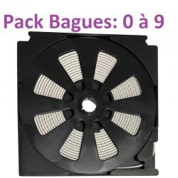 Pack Bagues TC-27